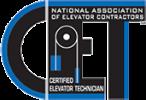 Certified Elevator Technician